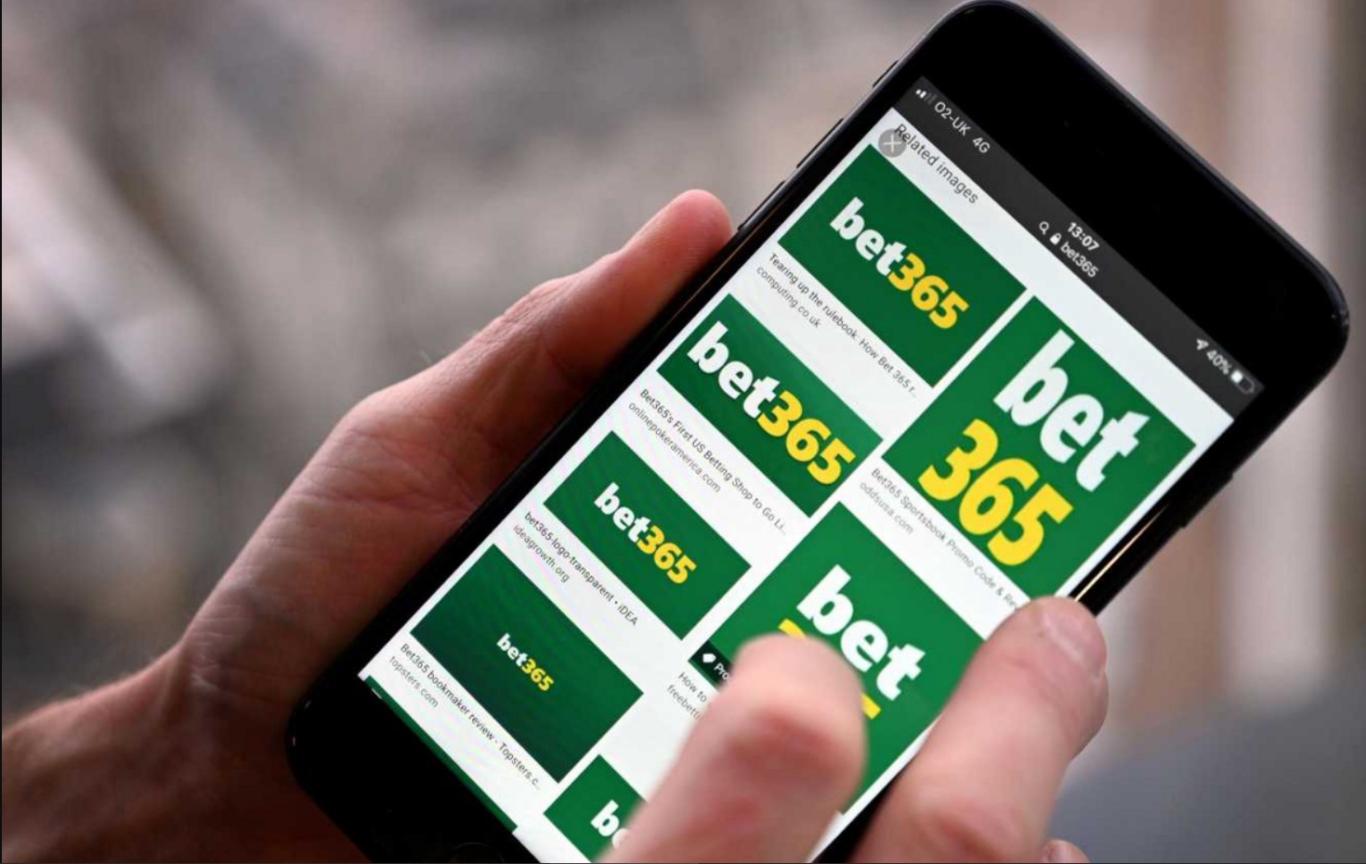 Bet365 Андроидке кантип жүктөө керек: өзгөчөлүктөр