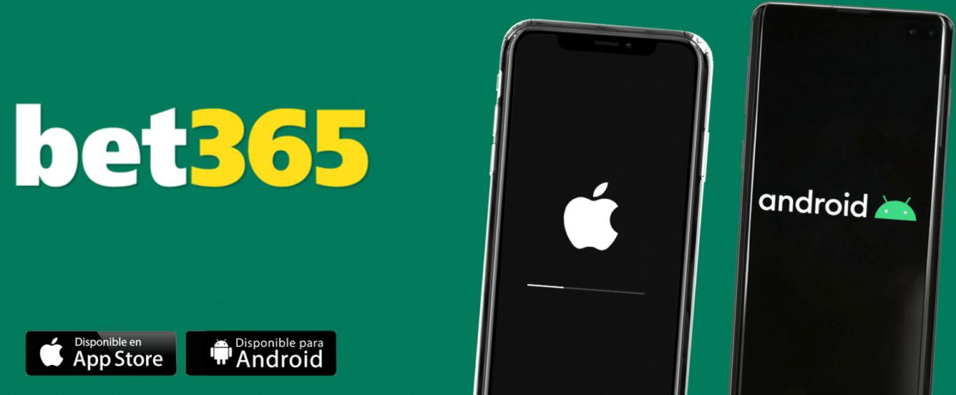 Как приложение Bet365 скачать