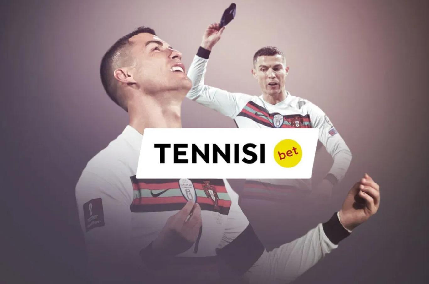 БК Tennisi скачать